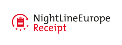 NightLineEurope Receipt
